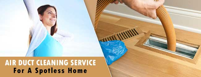 Air Duct Cleaning Azusa 24/7 Services