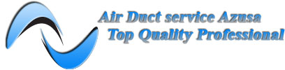 Air Duct Cleaning Azusa